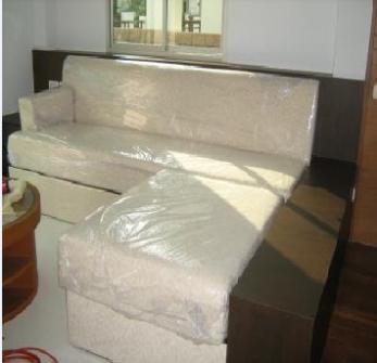 Sofa เบส